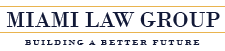 Miami Law Group Logo